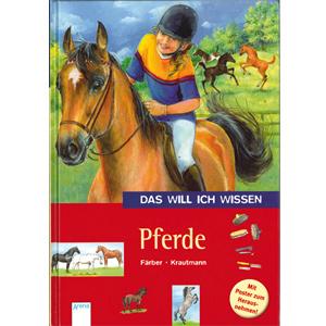 Das will ich Wissen - Pferde