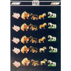 Pintafel - Kind 2
