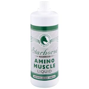 AMINO MUSCLE LIQUID