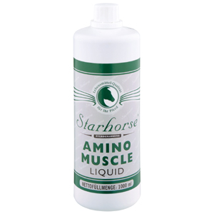 AMINO MUSCLE LIQUID