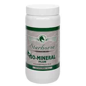 ISO MINERAL