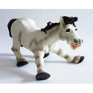 Pferd RUDI - Motiv Nr. 3