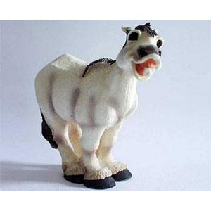 Pferd RUDI - Motiv Nr. 5