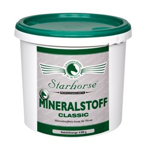 MINERALSTOFF CLASSIC