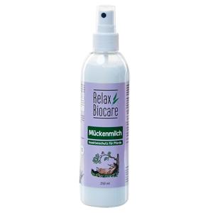 Mückenmilch für Pferde 250 ml
