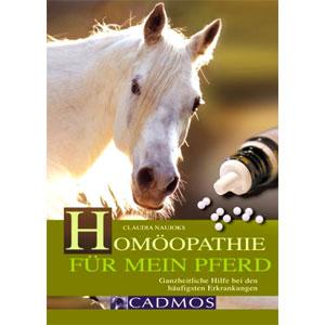 Homöopathie für mein Pferd