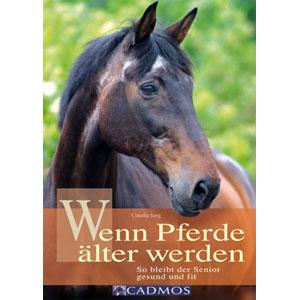 Wenn Pferde älter werden