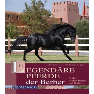 Legendäre Pferde der Berber