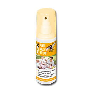 HELPIC Anti Wespen Spray - 100ml