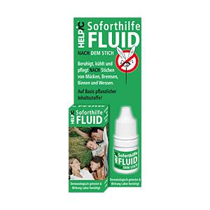 HELPIC Soforthilfe Fluid - 5ml