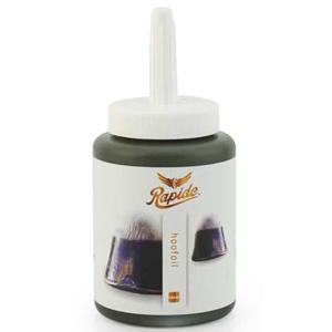 Huföl mit Pinsel in Dose 500 ml