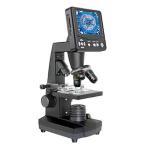 LCD-Mikroskop 1.600x