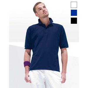 Heavy Duty Polo Shirt