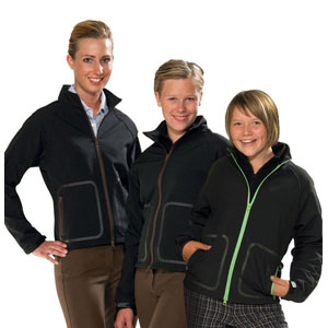 Softshell Jacket Canberra
