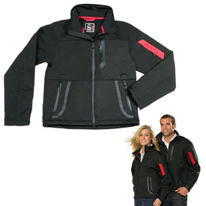 Softshell Jacket Beverly