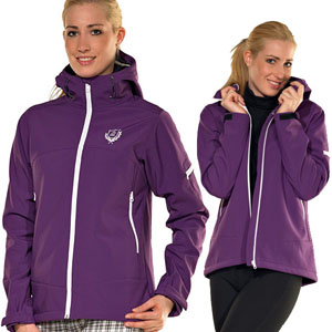 Softshell Jacket Bendigo