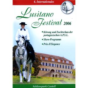 Lusitano Festival 2006