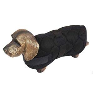 Dog rug trenchcoat