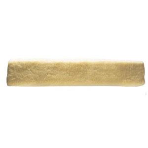 Girth sleeve, real lambskin