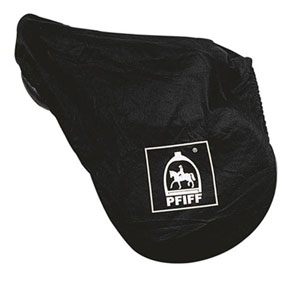 Saddle cover, cotton