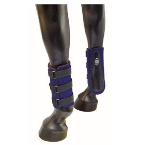 Neoprene boots, front