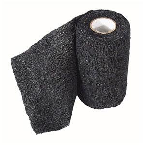 Flex wrap bandages, cohesive