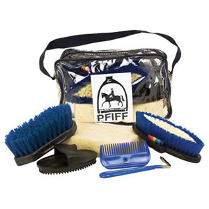 Grooming kit PFIFF