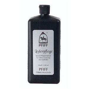 Leather and saddle care, liquid