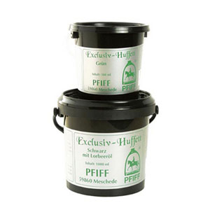 Hoof graese with bay leaf extract