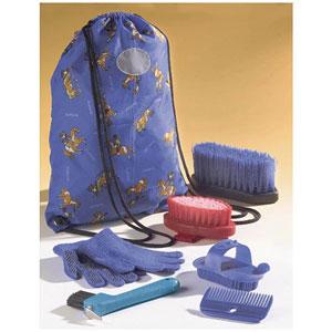Complete grooming kit Shettibär