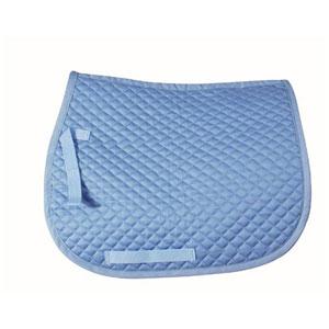 All purpose saddle pad - shetty