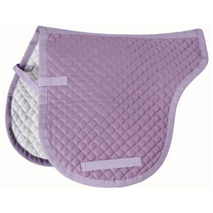 All purpose saddle pad - shetty