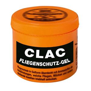 CLAC Fliegenschutz Deo-Gel