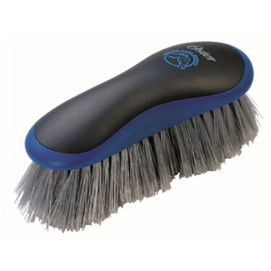 Cleaning brush, soft