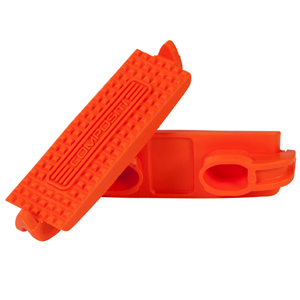 COMPOSITI - Steigbügeleinlagen - Orange