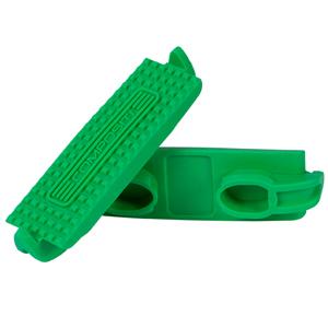 COMPOSITI - Steigbügeleinlagen - Grün