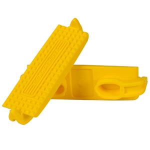 COMPOSITI - Steigbügeleinlagen - Gelb