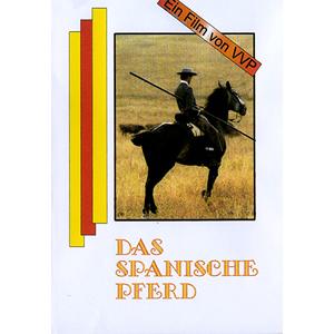 Das Spanische Pferd